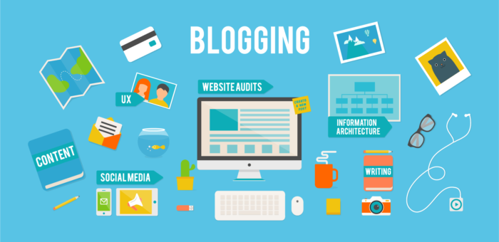 WHAT IS THE DIFFERENCE BETWEEN BLOG AND WEBSITE?
