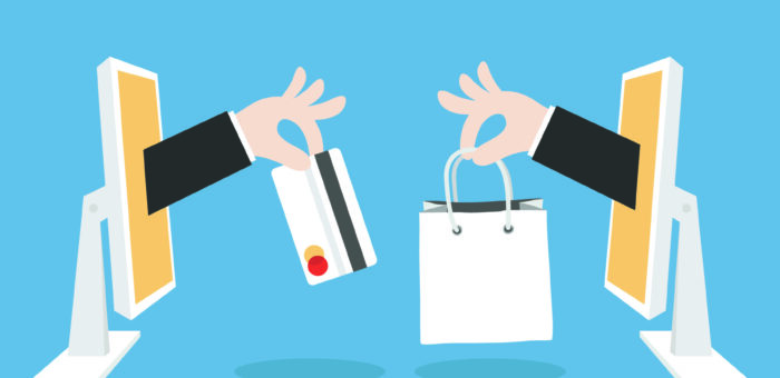 INTRODUCTION TO E-COMMERCE (ELECTRONIC COMMERCE)